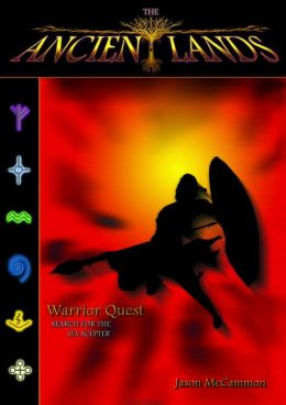 The Ancient Lands: Warrior Quest, Search for the Ifa Scepter