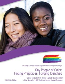 Gay People of Color: Facing Prejudices, Forging Identities