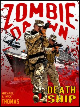 Death Ship (Zombie Dawn Stories)