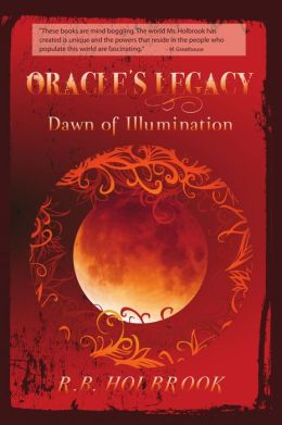 Oracle's Legacy: Dawn of Illumination (Book 3)