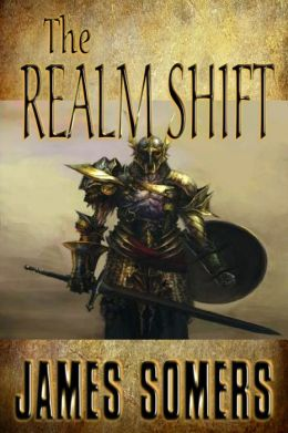 The Realm Shift (RS:Book One)