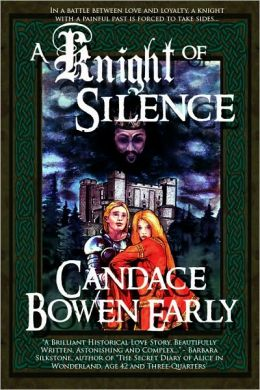 A Knight of Silence (A Knight Series Novel)