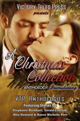 A Christmas Collection: Stimulating