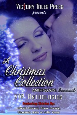 A Christmas Collection: Sensual