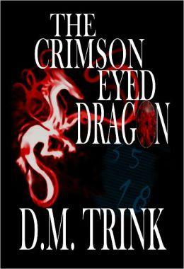 The Crimson-Eyed Dragon