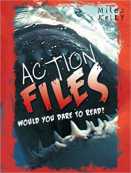 Action Files: would you dare to read?