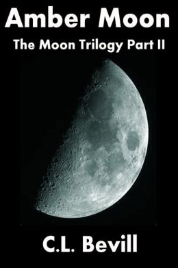 Amber Moon (Moon Trilogy, Part II)