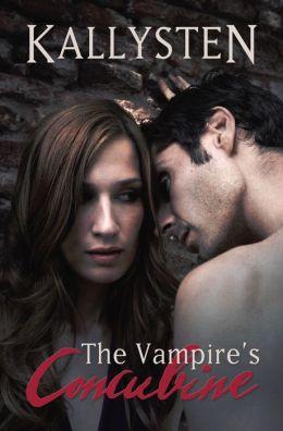 The Vampire's Concubine