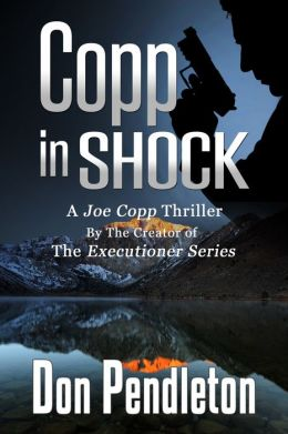 Copp in Shock (Joe Copp Series #6)