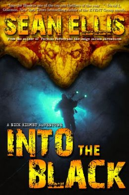 Into the Black (A Nick Kismet Adventure)