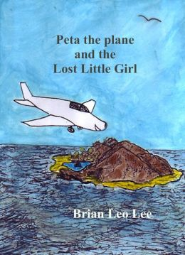 Peta the Plane and the Lost Little Girl