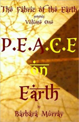 P.E.A.C.E on Earth, Volume One