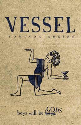 Vessel, Book I: The Advent