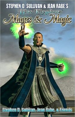 Blue Kingdoms: Mages & Magic