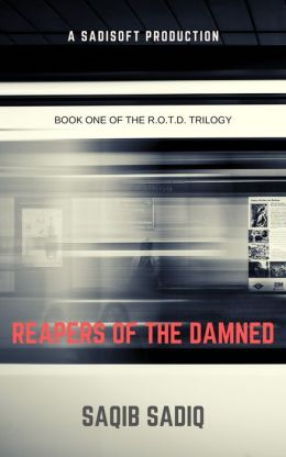 Reapers of the Damned