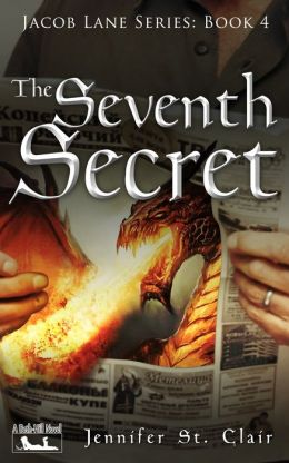 A Beth-Hill Novel: Jacob Lane Series Book 4: The Seventh Secret