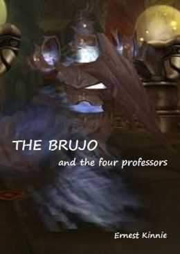 The Brujo and the four professors