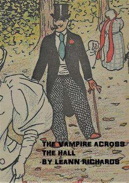 The Vampire Across the Hall