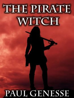 The Pirate Witch