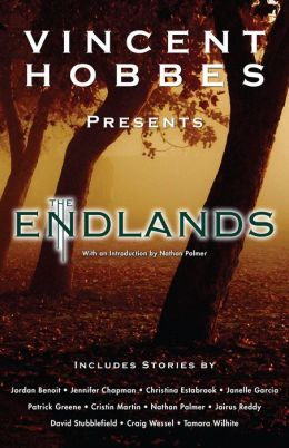 The Endlands (vol 1)