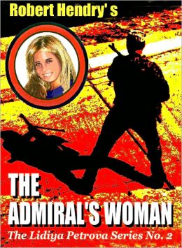 The Admiral's Woman