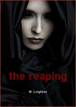 The Reaping, A Haunting YA Paranormal Romance