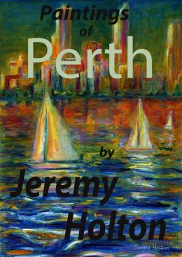 Paintings of Perth