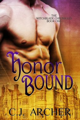 Honor Bound (Historical Paranormal Romance)