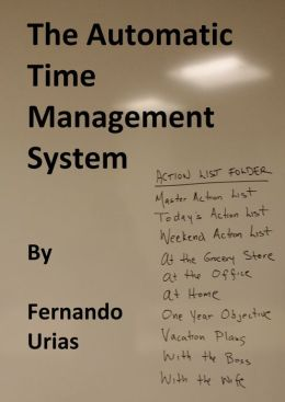 The Automatic Time Management System