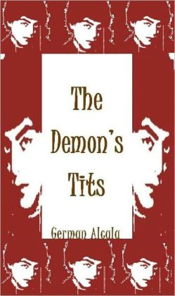 The Demon's T.I.Ts (The Tits Trilogy #3)