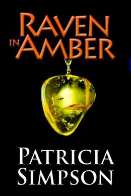 Raven in Amber