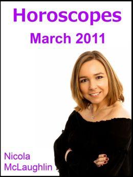 Horoscopes March 2011