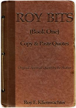 Roy Bits (Book One)