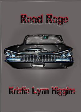 Road Rage (science fiction horror alien demon car)