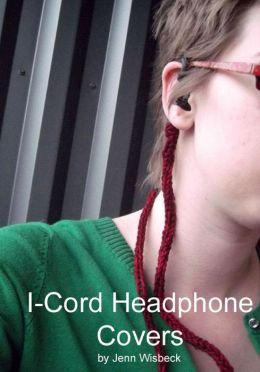 Icord Headphone Covers