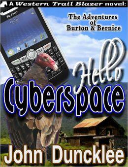 Hello Cyberspace