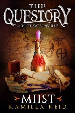 The Questory of Root Karbunkulus: Miist