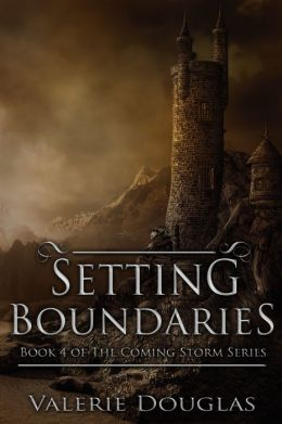 Setting Boundaries (Coming Storm Series #4)