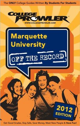 Marquette University 2012