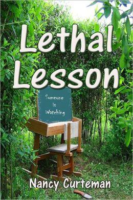 Lethal Lesson