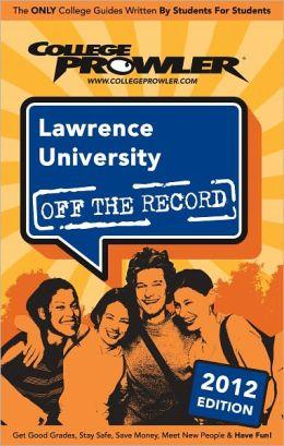 Lawrence University 2012