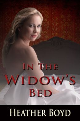 In the Widow's Bed (Regency Romance Novella)
