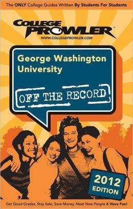George Washington University 2012