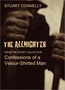 The Allnighter (a short story)
