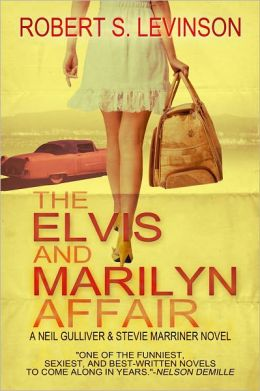 The Elvis and Marilyn Affair