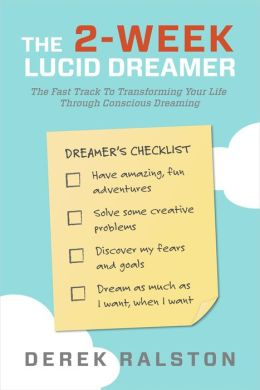 The Two Week Lucid Dreamer