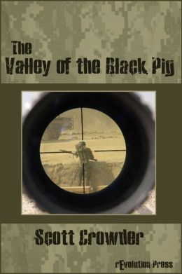 The Valley of the Black Pig