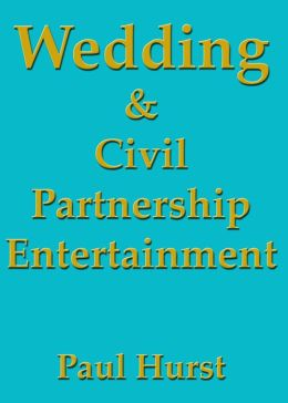 Wedding & Civil Partnership Entertainment