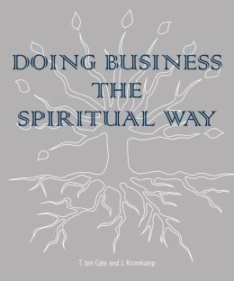 Doing Business the Spiritual way