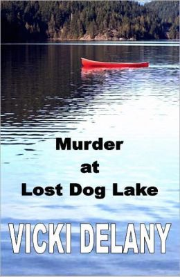 Murder at Lost Dog Lake
